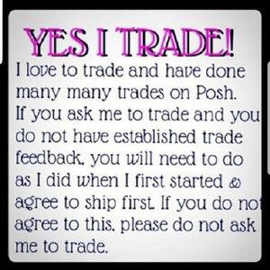 Trading Rules and step by step instructions